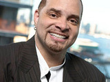 Sinbad, The Celebrity Apprentice