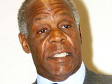 Danny Glover attends To Haiti With Love at the W Hotel, Washington