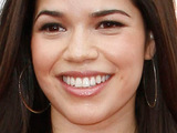 America Ferrera at the Los Angeles Premiere of 'How To Train Your Dragon'