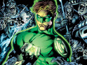 Geoff Johns reveals which characters will appear in Green Lantern over the coming months.