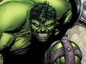 Marvel Comics confirms that Jeff Parker and Gabriel Hardman will be the new creative team on Hulk.