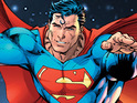DC announces the cast for an animated film adaptation of Grant Morrison's All-Star Superman.