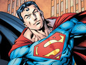 Chris Roberson discusses how excited he is to be taking over as the new writer on Superman