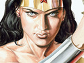 DC Comics reveals the artistic team taking over Wonder Woman from issue #601.