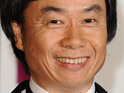 Shigeru Miyamoto confirms an original game for an unspecified system.