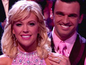 Tony Dovolani tells Kate Gosselin that if she gives up on DWTS rehearsal, Jon wins.