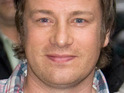 Celebrity chef Jamie Oliver sets up a Ministry of Food in Australian town Ipswich.