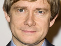 Martin Freeman admits that he is asked about his role in The Office on a daily basis.