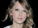 Taylor Swift says she never discusses her career with famous friends.