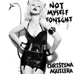 Christina Aguilera 'Not Myself Tonight'