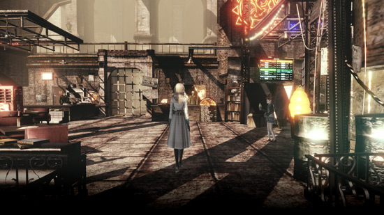 Gaming Review: Resonance Of Fate