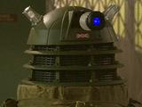 Doctor Who S05E03: The Victory of the Daleks - A Dalek
