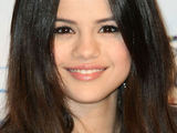 Teen Disney sensation Selena Gomez attending a signing session in Paris, France, to promote her new clothing line