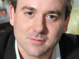 Graeme Hawley as John Stape