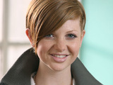 Danielle Harker from Waterloo Road