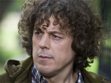 TV Interview: Alan Davies