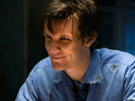 Doctor Who S05E01: The Eleventh Hour - The Eleventh Doctor