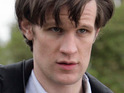 "Matt Smith claims that he still knew about Doctor Who despite his generation's ""barren spell""."