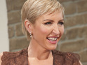 Heather Mills gives evidence at an employment tribunal brought against her by her former nanny.