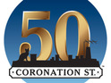 Live coverage of a discussion of Coronation Street's 50 years on British television.