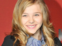 Actress Chloe Moretz says that her new movie Let Me In is a complex love story.