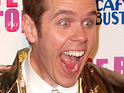 "Perez Hilton says that he loves Miley Cyrus and that they are ""cool"" with one another."