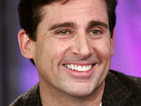 Steve Carell making an appearance on New Yorks &#39;Today Show to promote his and Tina Feys new action-comedy flick Date Night