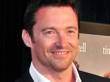 Hugh Jackman at the New York premiere of 'Date Night'