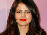 Selena Gomez at the launch of Disney Channel's 'Wizards of Waverly Place'