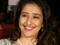 Manisha Koirala claims that her marriage to Samrat Dahal was not arranged by their families.