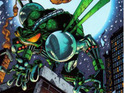 Ethan Van Sciver confirms the return of his Cyberfrog character.