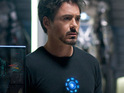 Director Jon Favreau reveals that Iron Man will not reappear before the Avengers movie.