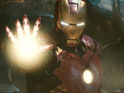 Click in to see the stars of Iron Man 2 discuss the Marvel superhero sequel.