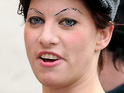 Amanda Palmer pens an open letter celebrating her freedom from record label Roadrunner.