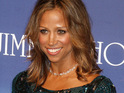 Stacey Dash says she never planned to publicize the abuse that she endured during her marriage.
