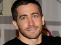 Jake Gyllenhaal may star in the upcoming football biopic Namath.