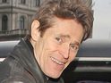 Willem Dafoe tells DS how he feels about his Family Guy cameo.