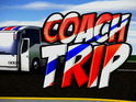 A Christmas series of Coach Trip will be shown for the first time.