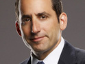 "Peter Jacobson claims that his House character Chris Taub is ""an egomaniac""."