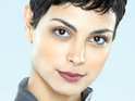 Morena Baccarin admits that she hopes viewers will fall under her alter ego's spell on V.