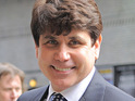 Rod Blagojevich says that he and wife Patti turned down some reality TV offers.