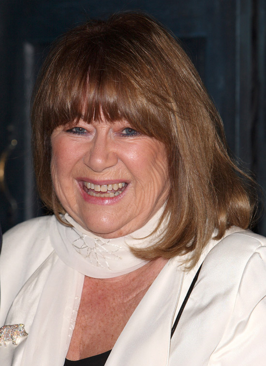 DS Icons: Nerys Hughes