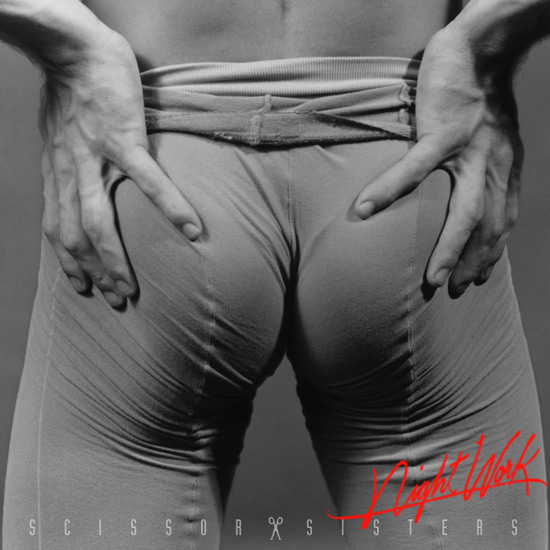 Scissor Sisters 'Night Work'