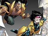 X-Men Teaser: Vampiric Jubilee and Nate Grey