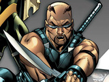 Blade in We Are The X-Men