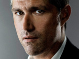 Matthew Fox as Dr Jack Shephard
