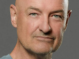 Terry O&#39;Quinn as John Locke