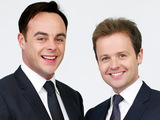 Britain's Got Talent - Ant & Dec