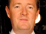 Britain's Got Talent - Piers Morgan