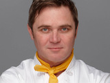 Alex Ferns on Marco's Kitchen Burnout